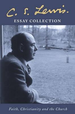 C. S. Lewis Essay Collection - pr_271236