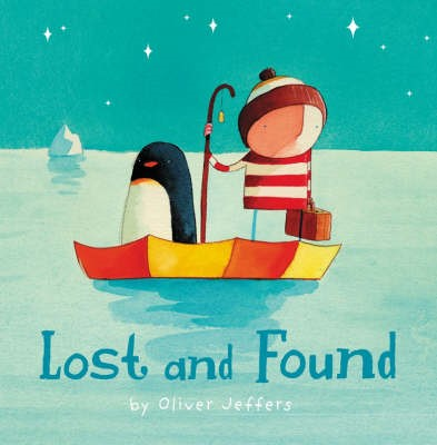 Lost and Found - pr_356309