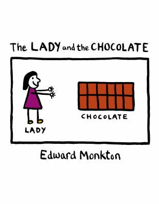 The Lady and the Chocolate - pr_309709