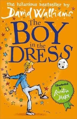 The Boy in the Dress - pr_362238