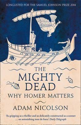 The Mighty Dead - pr_312499