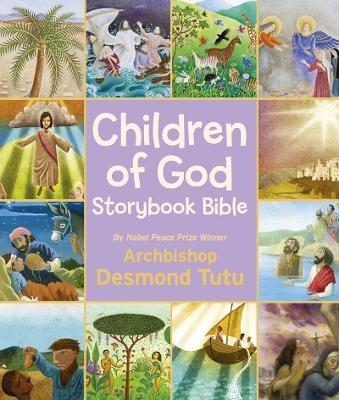 Children of God Storybook Bible - pr_106110