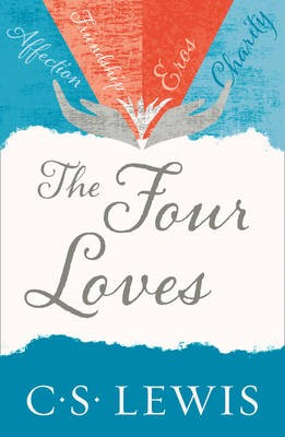 The Four Loves - pr_371907