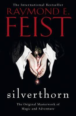 Silverthorn - pr_160325