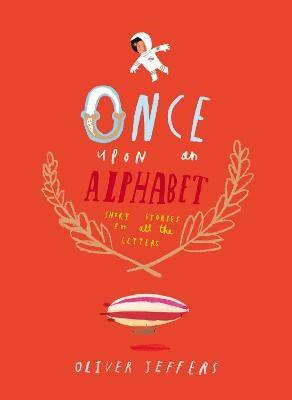 Once Upon an Alphabet - pr_112167