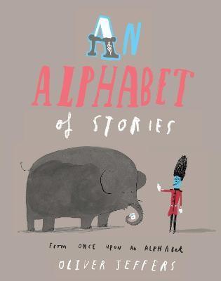 An Alphabet of Stories - pr_312147
