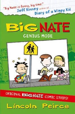 Big Nate Compilation 3: Genius Mode - pr_309121