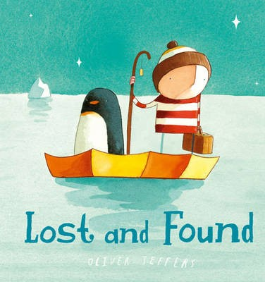 Lost and Found - pr_155793