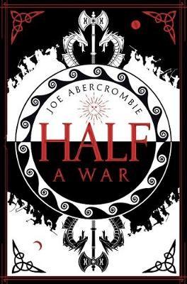 Half a War - pr_112384