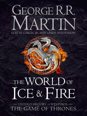 The World of Ice and Fire - pr_116322
