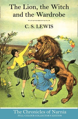 The Lion, the Witch and the Wardrobe - pr_313215