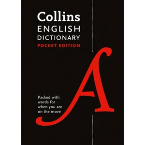 Collins English Pocket Dictionary