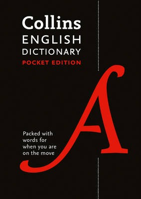 Collins English Pocket Dictionary - pr_158160