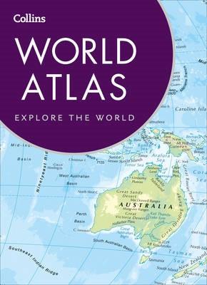 Collins World Atlas: Paperback Edition - pr_370148
