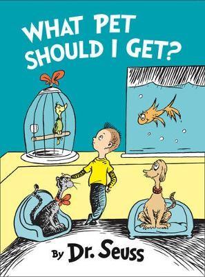 What Pet Should I Get? - pr_311637