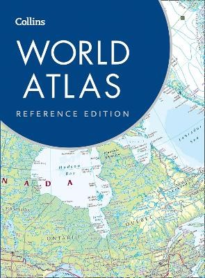 Collins World Atlas: Reference Edition - pr_165465