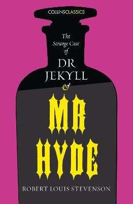 The Strange Case of Dr Jekyll and Mr Hyde - pr_106228