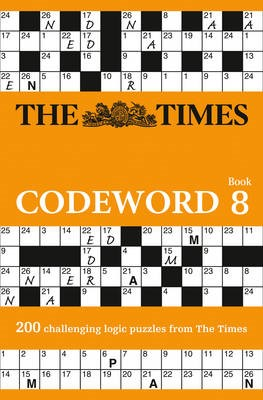 The Times Codeword 8 - pr_371097