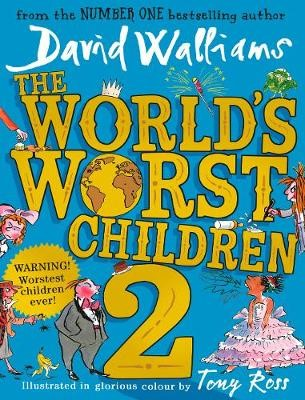 The World's Worst Children 2 - pr_419206