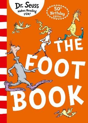The Foot Book - pr_310241