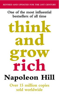 Think And Grow Rich - pr_377445