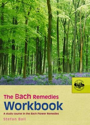 The Bach Remedies Workbook - pr_153018