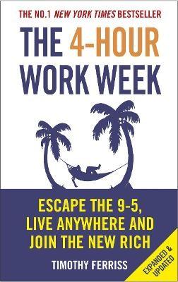 The 4-Hour Work Week - pr_377400