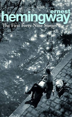 The First Forty-Nine Stories - pr_154058