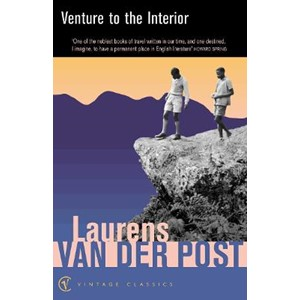 Venture To The Interior