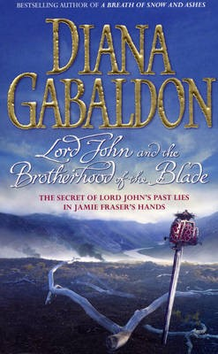 Lord John and the Brotherhood of the Blade - pr_357041