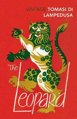 The Leopard - pr_359192