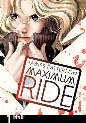 Maximum Ride: Manga Volume 1 - pr_163912