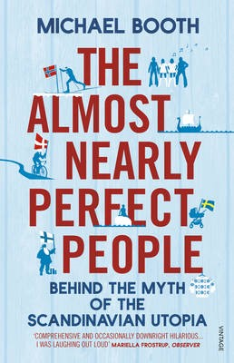 The Almost Nearly Perfect People - pr_129335