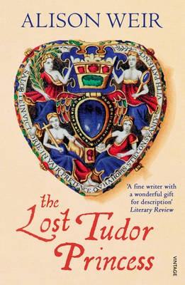The Lost Tudor Princess - pr_316085