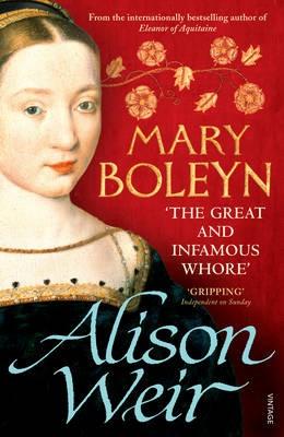 Mary Boleyn - pr_155333