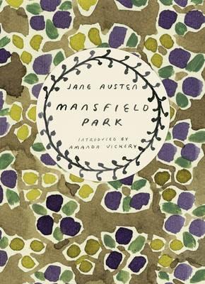 Mansfield Park (Vintage Classics Austen Series) - pr_147316