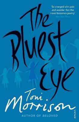 The Bluest Eye - pr_180819