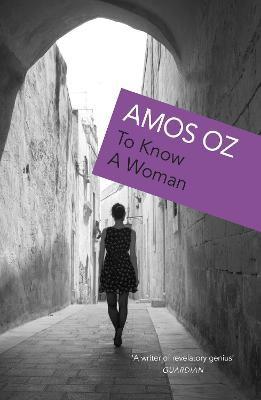 To Know A Woman - pr_370836