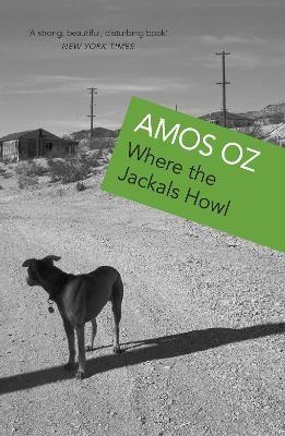 Where The Jackals Howl - pr_148757