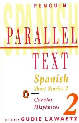 Spanish Short Stories - pr_60090