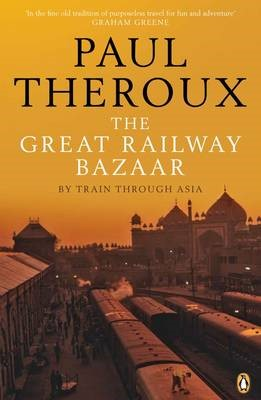 The Great Railway Bazaar - pr_170414