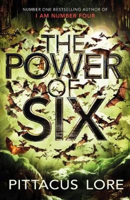 The Power of Six - pr_355088