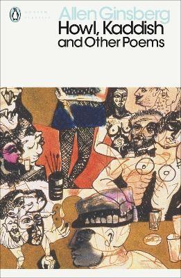 Howl, Kaddish and Other Poems - pr_352289