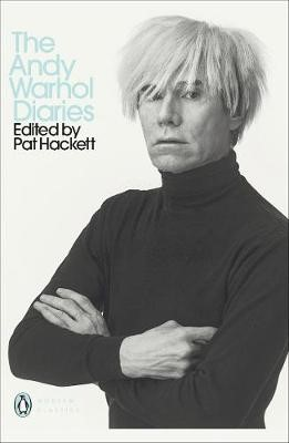 The Andy Warhol Diaries Edited by Pat Hackett - pr_170132