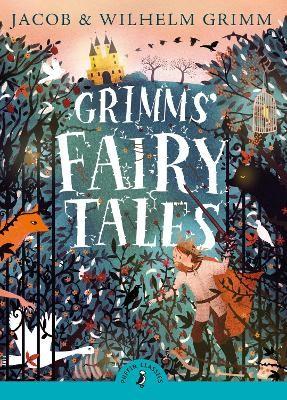 Grimms' Fairy Tales - pr_156396