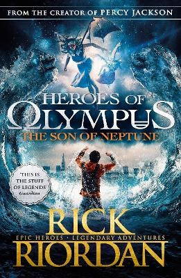 The Son of Neptune (Heroes of Olympus Book 2) - pr_151950