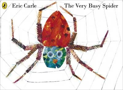 The Very Busy Spider - pr_167779