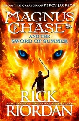 Magnus Chase and the Sword of Summer (Book 1) - pr_392165