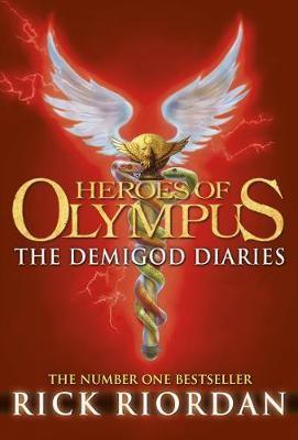 The Demigod Diaries - pr_174769