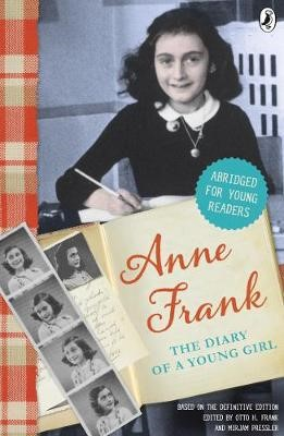 The Diary of Anne Frank (Abridged for young readers) - pr_123085